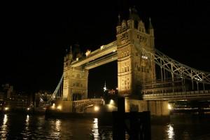 倫敦自由行Tower Bridge