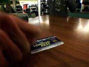 倫敦自由行 the london pass