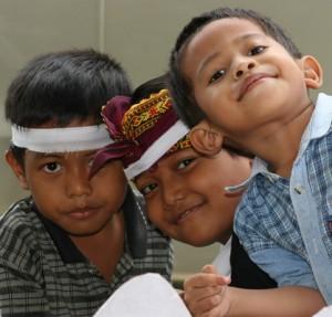 峇里島自由行Balinese Boys