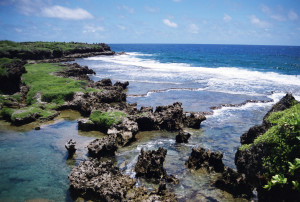 關島自由行(二)~原住民、殖民、戰爭景點3